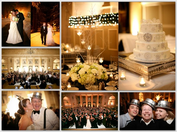 New Years Eve Wedding Themes Gallery - Wedding Decoration Ideas