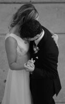 burks-clement wedding | two birds one stone wedding