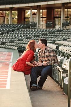 Meg & Sam | Fayetteville Engagements