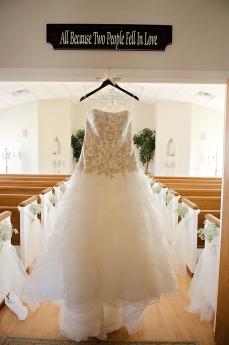 Mindy & Scot's Wedding | Willow Creek Chapel | Abilene, TX Wedding Photographer