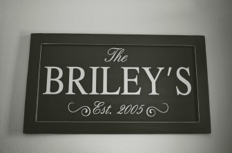 Briley lifestyle session